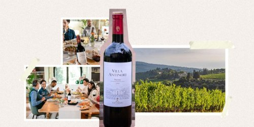 A Tuscan Wine for Every Occasion