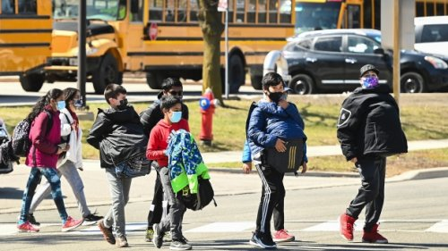 Ontario releases 2021 school plan; field trips, assemblies and extracurriculars to resume