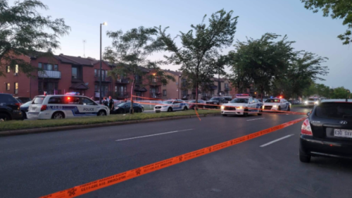 Three dead, two injured in shooting in apartment in northeastern Montreal: police