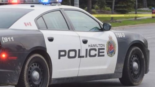 Man taken to hospital without vital signs after shooting in Hamilton