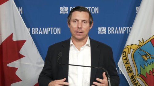 Brampton mayor worried province is putting vaccine certificate enforcement costs 'on the backs of municipalities'