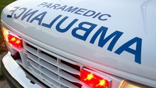 2 people taken to hospital after collision in The Beaches
