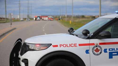 One person dead after multi-vehicle crash in Ajax