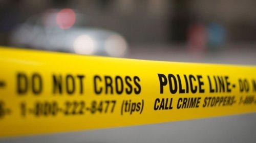 Man dead after overnight shooting in Toronto: paramedics