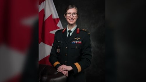 Liberals tap another military officer to replace Fortin on vaccine campaign