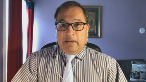 Dr. Karim Kurji, York Region's top doctor, to retire in September