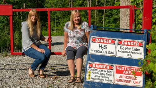 Calls grow to deal with thousands of Ontario's orphaned oil and gas wells