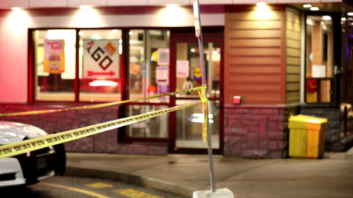 Man rushed to hospital after stabbing in Oshawa