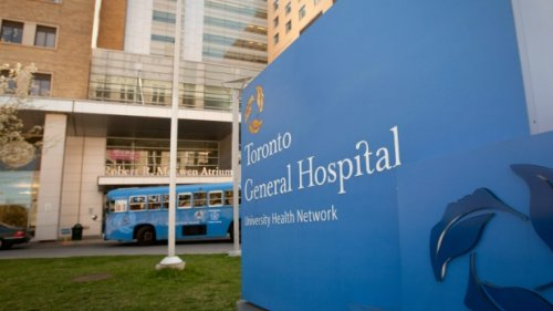 'Today, we are COVID-free': Toronto hospital ICU has zero COVID-19 patients for first time in 14 months