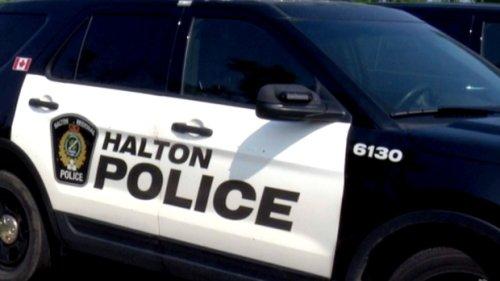 Halton police investigate early morning stabbing in Oakville