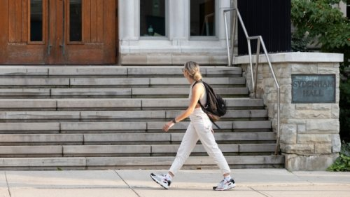 University vaccine mandates mean some students being barred from campus