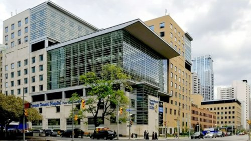UHN will require that unvaccinated employees test negative for COVID-19 before arriving at work