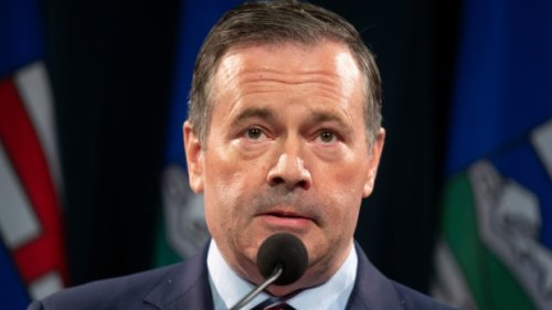 Alberta's Kenney rejects new health rules as COVID-19 cripples hospitals
