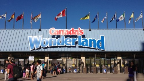 Canada's Wonderland to reopen on July 7 with some restrictions in place