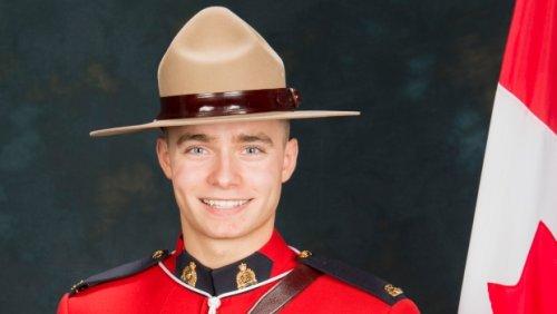 'Ideal RCMP member:' Constable killed during traffic stop in rural Saskatchewan