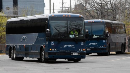 Greyhound Canada to cut all routes, end operations