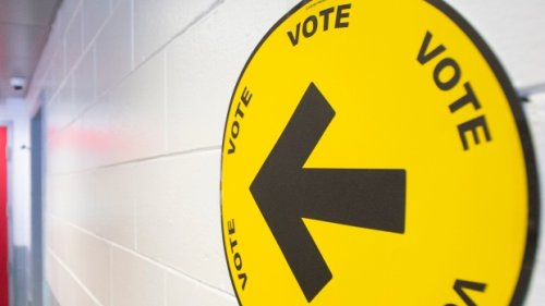 Health officials say COVID-19 case linked to Kingston, Ont. polling station