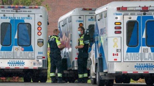 Ontario to expand paramedicine services to all eligible seniors