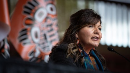 B.C. First Nation seeks 'real action,' urges conditions for papal visit to Canada