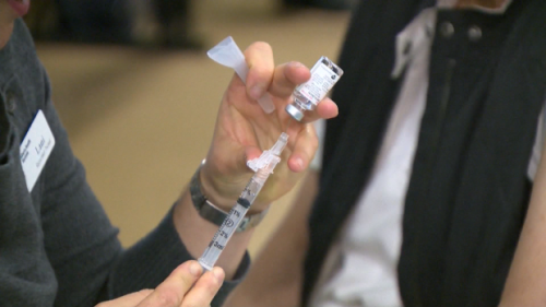 Province secures larger supply of flu vaccine this year, will make shots available to all Ontarians next month