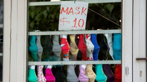 Mississauga extends mandatory mask bylaw until at least the end of March