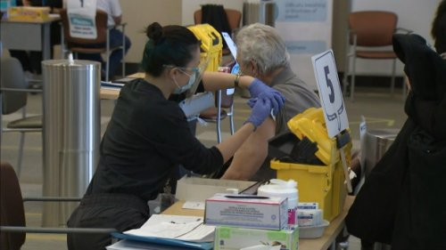 Delta variant rising 'rapidly' in Ontario but COVID-19 vaccines offer better protection than previously thought: Yaffe