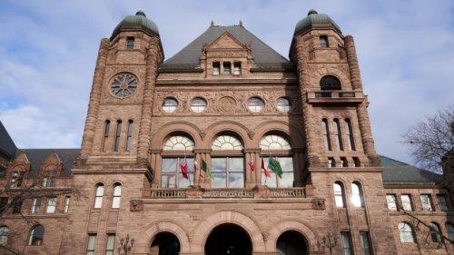 Ontario NDP wants mandatory COVID-19 vaccine policy for provincial legislature