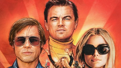 16 Hidden References And Meanings In 'Once Upon A Time In Hollywood'