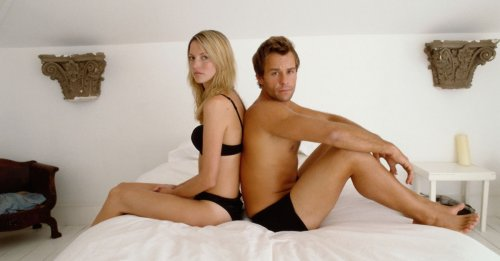 7 Sex Tips from Cosmo That Will Put You in the Hospital
