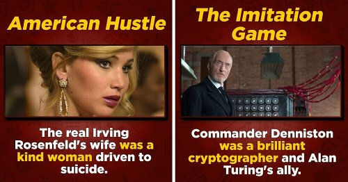 5 Real People Screwed By 'True-Story' Movies Based On Them