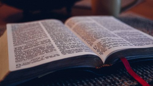 4 Words You're Using Wrong (Because Of The Bible)