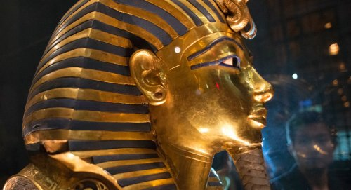 6 Incredible Ancient Wonders (Destroyed By Idiots)