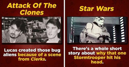 5 Awkward Moments 'The Star Wars' Franchise Tried To Fix
