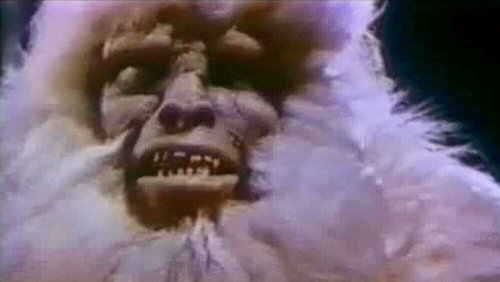 The Horror Movie History of Bigfoot
