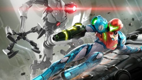 The 'Metroid' Game 20 Years In The Making Is Coming