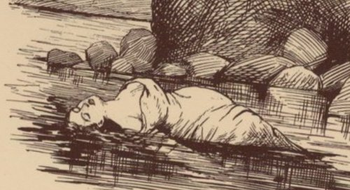 Creepy Murder Mysteries From History We'll Never Solve