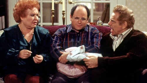 Seinfeld's George Costanza Would Be Staying With His Parents Right Now, Jason Alexander Says