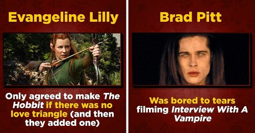 7 Famous Actors In Hit Movies (That Were A Personal Hell)