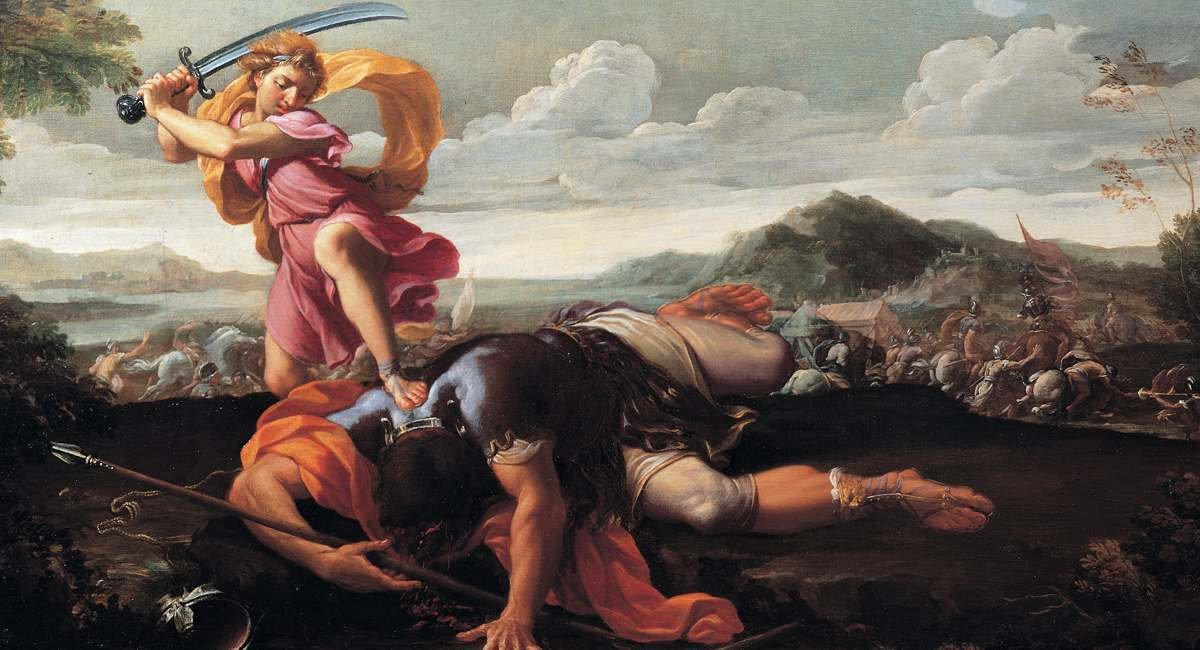 Famous Bible Stories With Logical Scientific Explanations