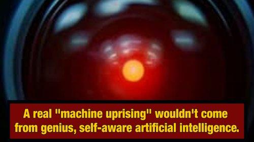 6 Futuristic Movie Scenarios Already Disproven By Science