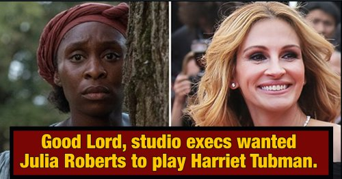 Completely Bonkers Casting Suggestions For Famous Movie Roles