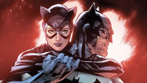 Thanks to DC, Batman Is Canonically Bad In Bed