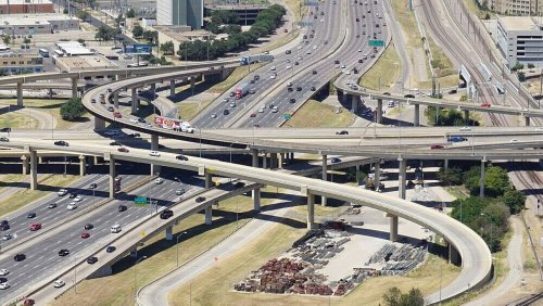 4 Ways US Highways Were Designed To Screw Over Black Americans