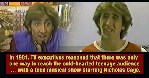 Failed TV Shows That (Somehow) Actually Existed