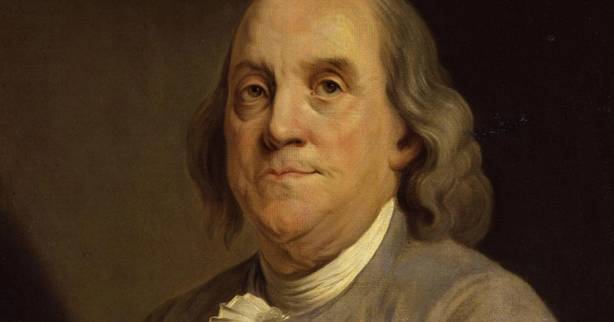 5 Stories That Prove The Founding Fathers Were Total Maniacs