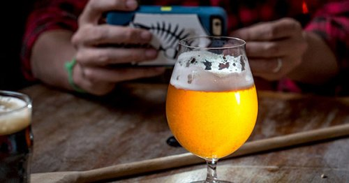 7 Easy Tips for Taking Better Beer Photos
