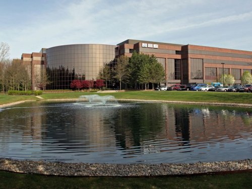 A new lease signed, Volkswagen's Auburn Hills building put up for sale