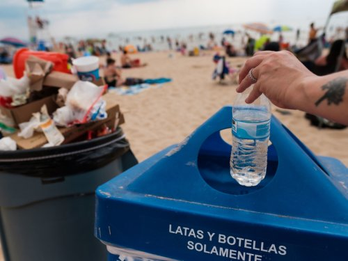 Reducing Great Lakes plastic pollution won't be easy; here's what can be done