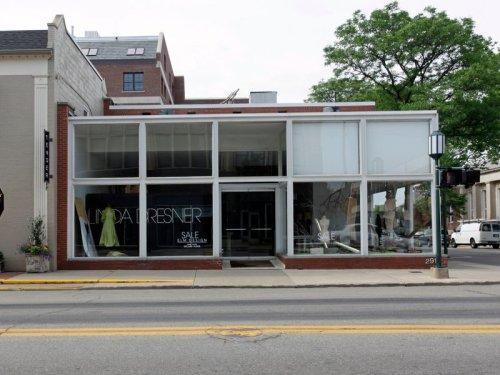 Boji finalizes purchase of former Linda Dresner building in downtown Birmingham