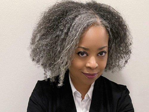 Scarab Club board President Mariuca Rofick on diversity, photography, religion